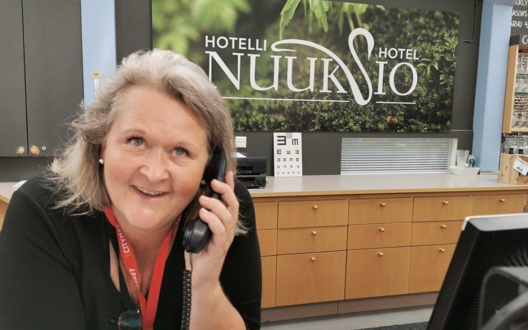 Hotel Nuuksio